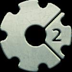 Construct2 logo