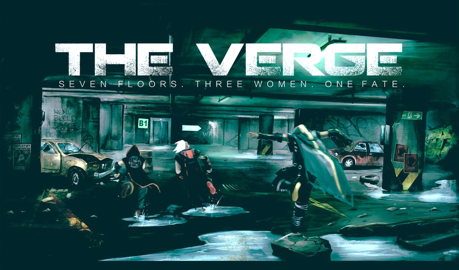 La verge : 7 étages, 3 femmes, un espoir ?