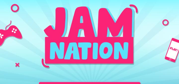 Jam Nation Game Jam Hyper-Casual par Tap Nation