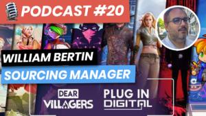 podcast 20 william bertin